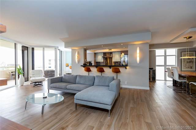 2000 Towerside Ter Ph1, Miami, FL 33138 (MLS #A10981720) :: Douglas Elliman
