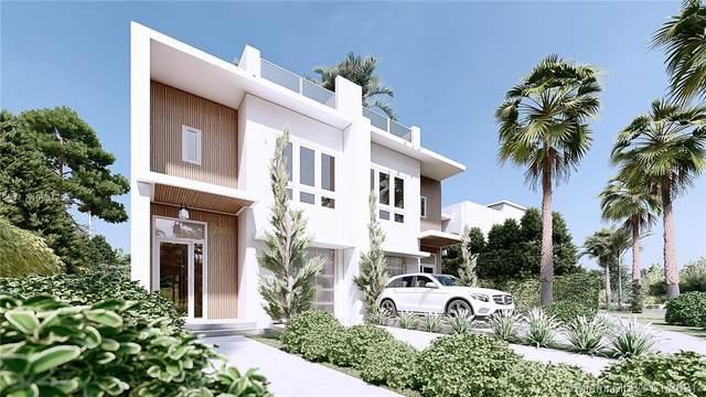 3331 SW 29 SW Terrace, Miami, FL 33133 (MLS #A10981758) :: Castelli Real Estate Services