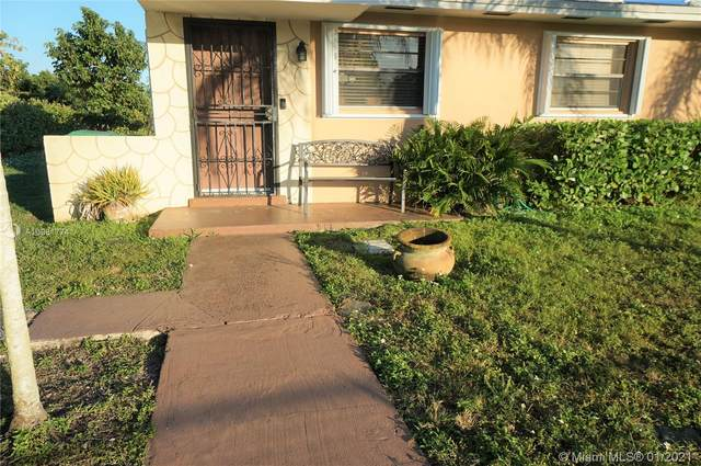19423 SW 116th Ave, Miami, FL 33157 (MLS #A10981774) :: Berkshire Hathaway HomeServices EWM Realty