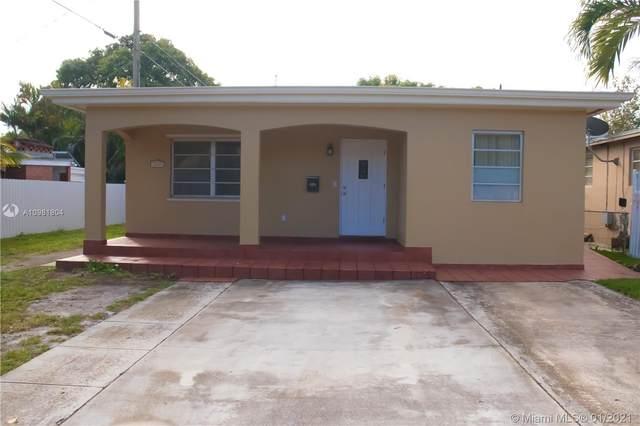 222 W 15th St, Hialeah, FL 33010 (MLS #A10981804) :: The Riley Smith Group