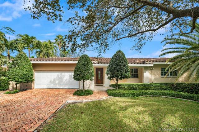 5005 Orduna Dr, Coral Gables, FL 33146 (MLS #A10981821) :: Miami Villa Group