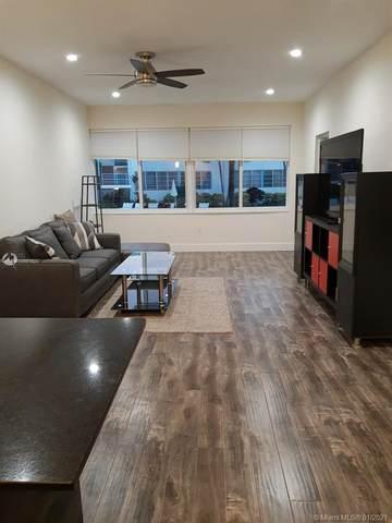4720 Pine Tree Dr #8, Miami Beach, FL 33140 (MLS #A10981826) :: Prestige Realty Group