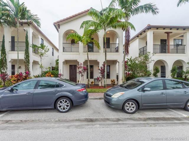 8322 NW 39th Ct, Cooper City, FL 33024 (MLS #A10981900) :: Equity Advisor Team