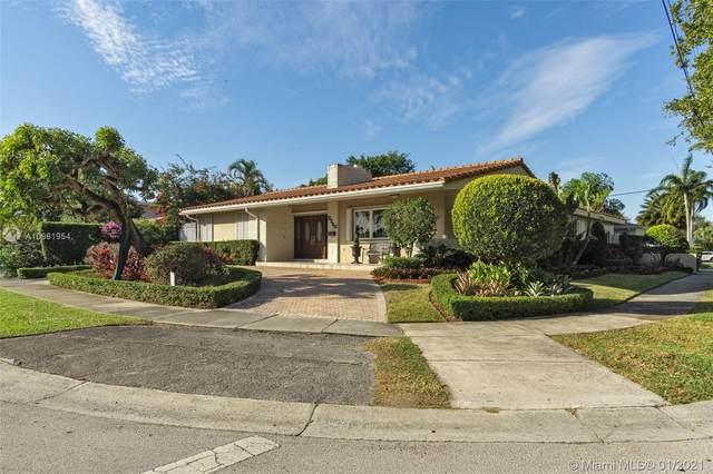 8260 NE 12th Ave, Miami, FL 33138 (MLS #A10981954) :: The Jack Coden Group
