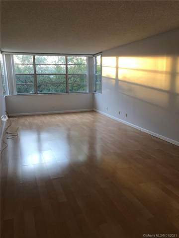 6500 Cypress Rd #408, Plantation, FL 33317 (MLS #A10982016) :: Carole Smith Real Estate Team