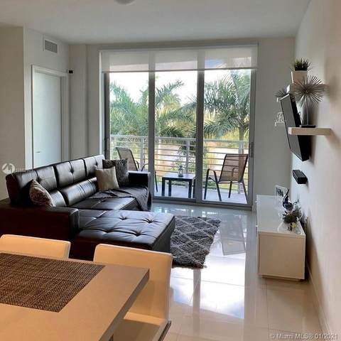 7875 NW 107th Ave #211, Doral, FL 33178 (MLS #A10982103) :: Carole Smith Real Estate Team