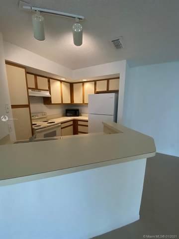 3370 N Pinewalk Dr N #1216, Margate, FL 33063 (MLS #A10982214) :: Prestige Realty Group