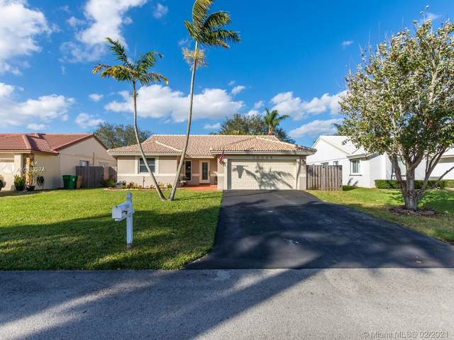15505 Gauntlet Hall Mnr, Davie, FL 33331 (MLS #A10982274) :: The Riley Smith Group