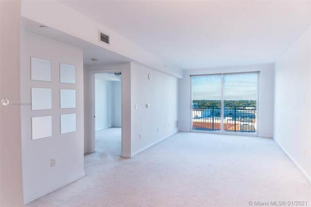 7350 SW 89th St 1203S, Miami, FL 33156 (MLS #A10982296) :: Patty Accorto Team