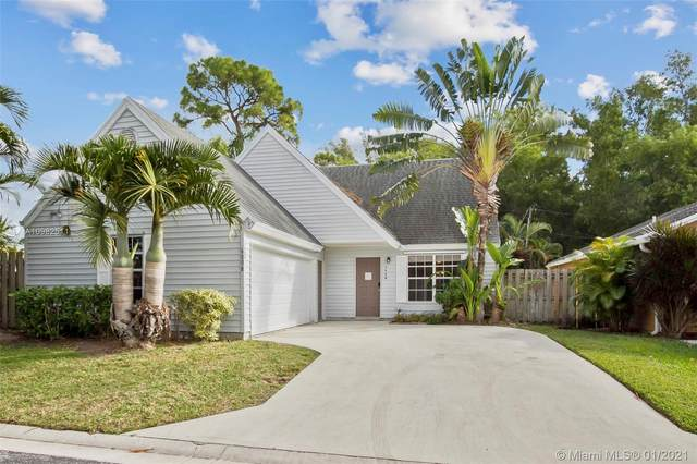 6008 Lace Wood Cir, Atlantis, FL 33462 (MLS #A10982511) :: The Riley Smith Group