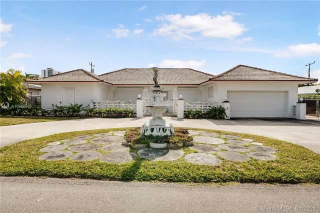 1221 Bimini Ln, Riviera Beach, FL 33404 (MLS #A10982555) :: Berkshire Hathaway HomeServices EWM Realty