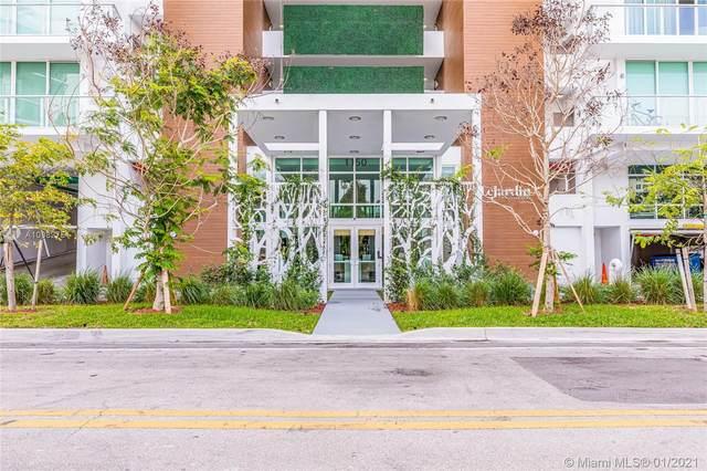 1150 102nd St #604, Bay Harbor Islands, FL 33154 (MLS #A10982751) :: Natalia Pyrig Elite Team | Charles Rutenberg Realty