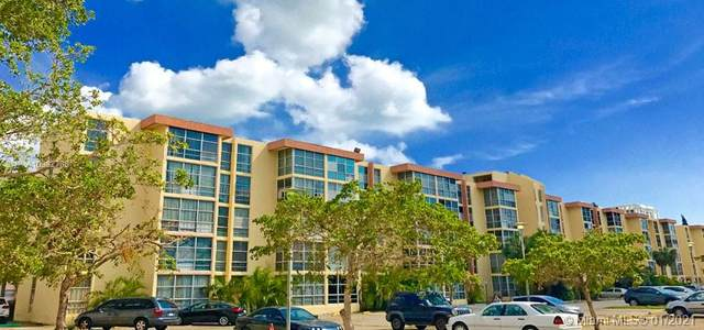 210 172nd St #137, Sunny Isles Beach, FL 33160 (MLS #A10982788) :: The Teri Arbogast Team at Keller Williams Partners SW