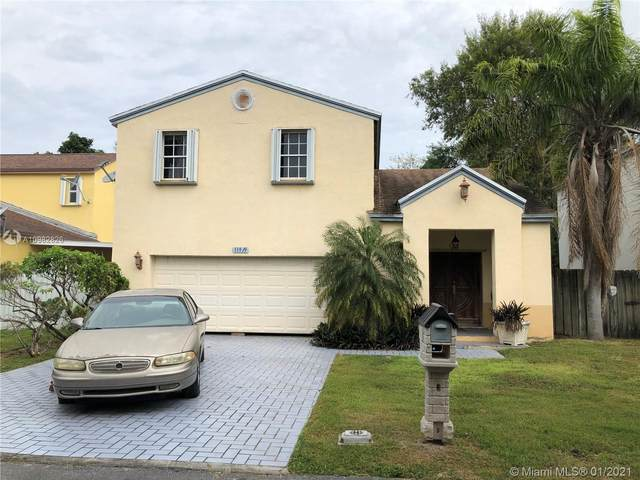 11919 SW 274th St, Homestead, FL 33032 (MLS #A10982826) :: The Howland Group