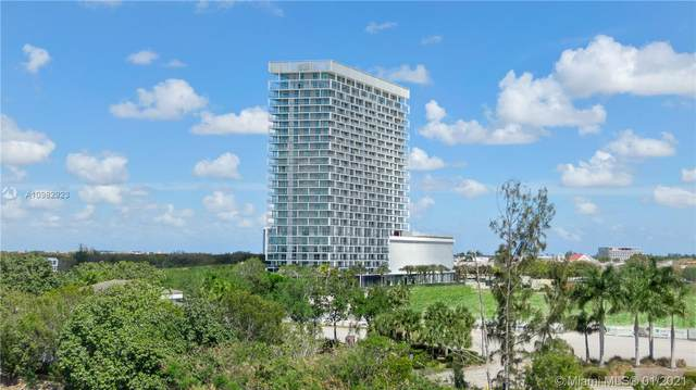 2000 Metropica Way #1607, Sunrise, FL 33323 (MLS #A10982923) :: Carole Smith Real Estate Team