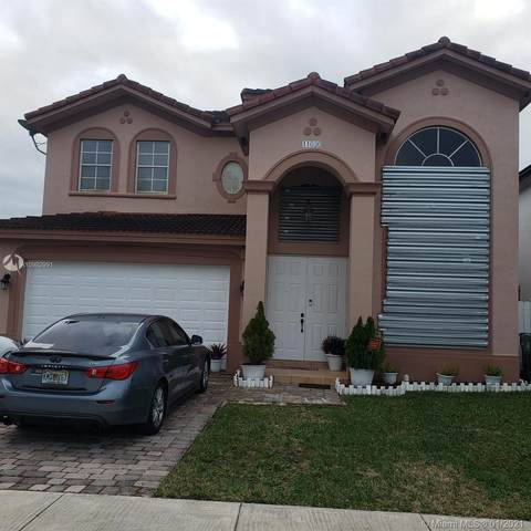 11036 SW 243rd St, Homestead, FL 33032 (MLS #A10982991) :: Prestige Realty Group