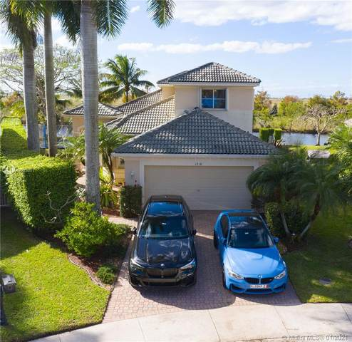 Weston, FL 33327 :: Search Broward Real Estate Team