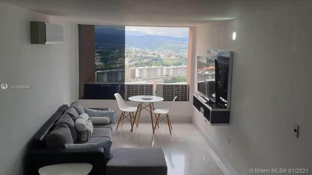 Calle Arterial 2 Principal Colinas De La Tahona Brisas Del Este, Caracas - Venezuela, FL 1083 (MLS #A10983047) :: Castelli Real Estate Services