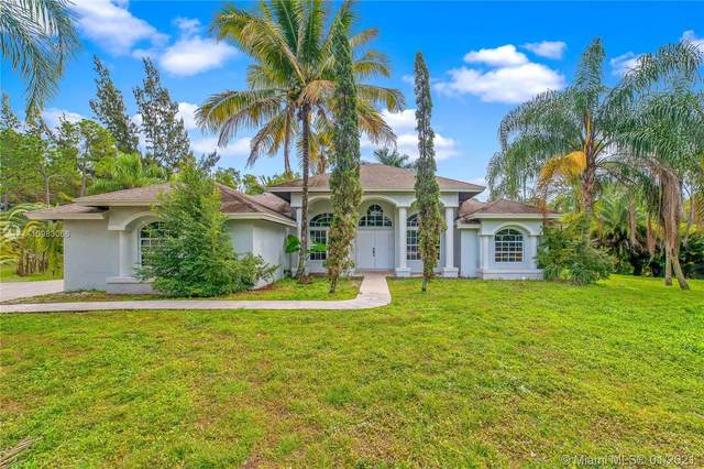 11978 N 179th Ct N, Jupiter, FL 33478 (MLS #A10983066) :: THE BANNON GROUP at RE/MAX CONSULTANTS REALTY I