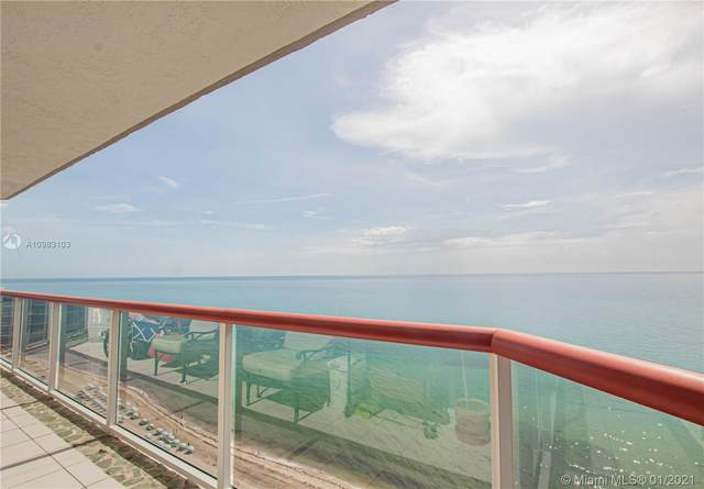 6767 Collins Ave #2009, Miami Beach, FL 33141 (MLS #A10983103) :: The Teri Arbogast Team at Keller Williams Partners SW