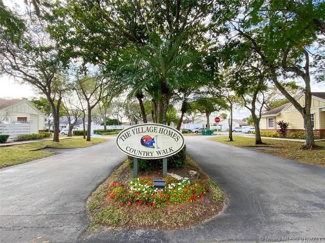 13796 SW 147th Cir Ln 3-8, Miami, FL 33186 (MLS #A10983129) :: Carole Smith Real Estate Team