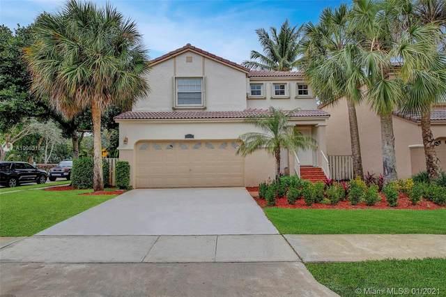 1217 NW 107th Ter, Plantation, FL 33322 (MLS #A10983166) :: Search Broward Real Estate Team
