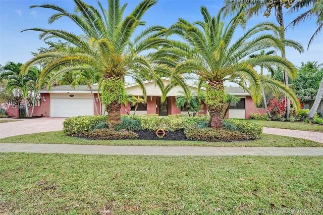 6041 SW 8th Ct, Plantation, FL 33317 (MLS #A10983171) :: Albert Garcia Team