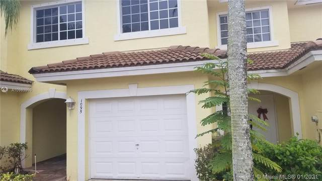 1095 Imperial Lake Rd, West Palm Beach, FL 33413 (MLS #A10983209) :: THE BANNON GROUP at RE/MAX CONSULTANTS REALTY I