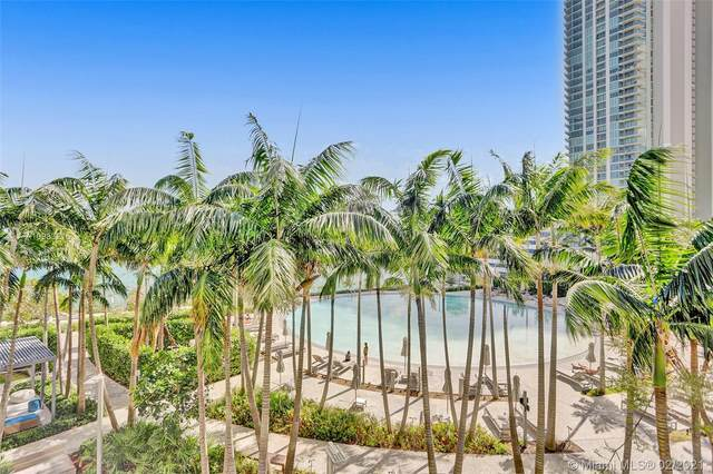 650 NE 32nd St #701, Miami, FL 33137 (MLS #A10983216) :: Podium Realty Group Inc