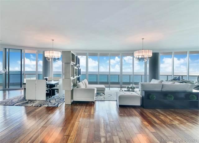 5959 Collins Ave #1207, Miami Beach, FL 33140 (MLS #A10983221) :: Miami Villa Group