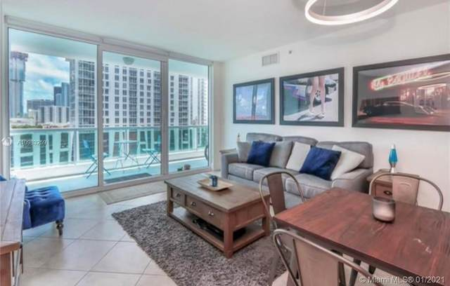 520 NE 29th St #1106, Miami, FL 33137 (MLS #A10983259) :: Podium Realty Group Inc