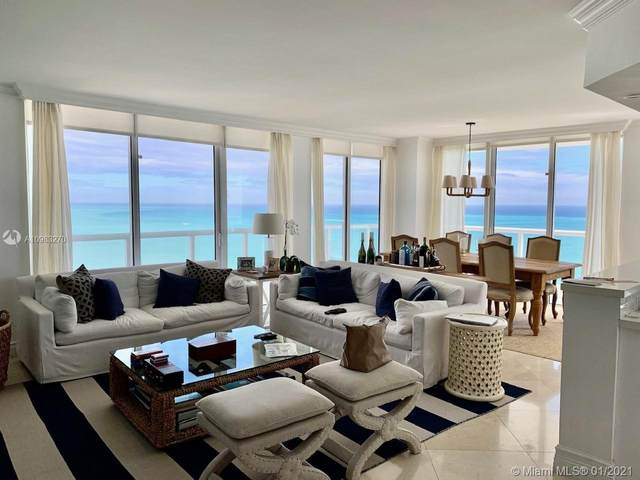 Miami Beach, FL 33141 :: Podium Realty Group Inc