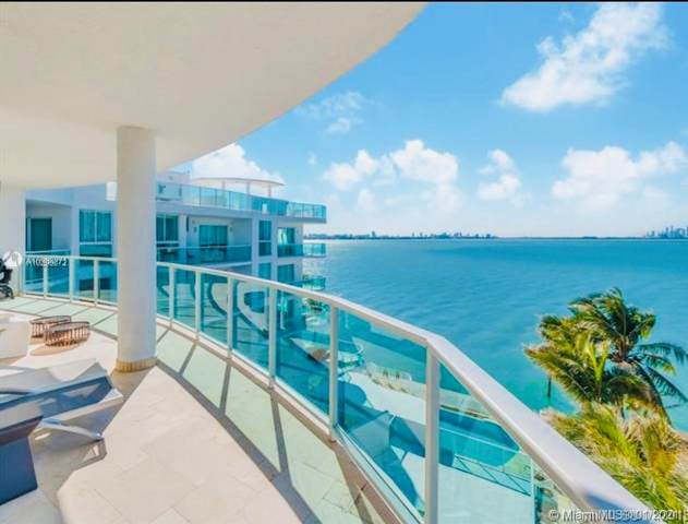 1910 Bay Dr #3, Miami Beach, FL 33141 (MLS #A10983271) :: Podium Realty Group Inc