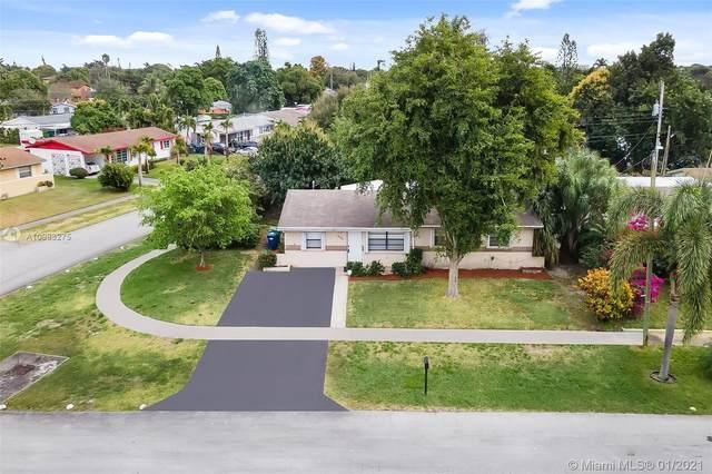 Lauderhill, FL 33311 :: Dalton Wade Real Estate Group