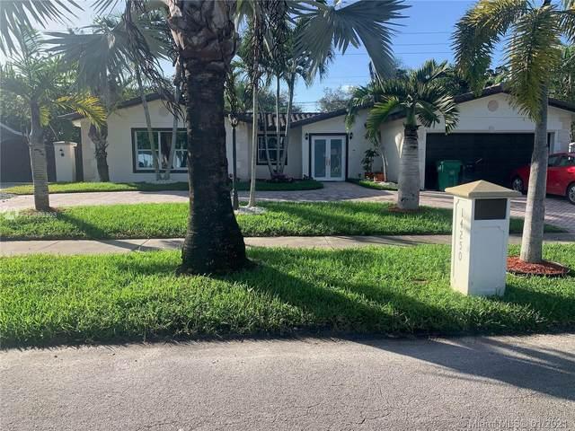 14250 SW 71st Ln, Miami, FL 33183 (MLS #A10983303) :: Carole Smith Real Estate Team