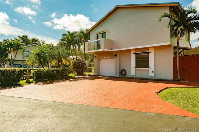 11541 SW 34th Ln, Miami, FL 33165 (MLS #A10983326) :: Green Realty Properties