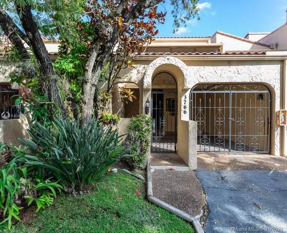 3766 Estepona Ave 13S2, Doral, FL 33178 (MLS #A10983374) :: Prestige Realty Group