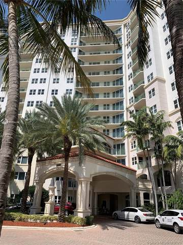 20000 E Country Club Dr #1003, Aventura, FL 33180 (MLS #A10983385) :: Search Broward Real Estate Team