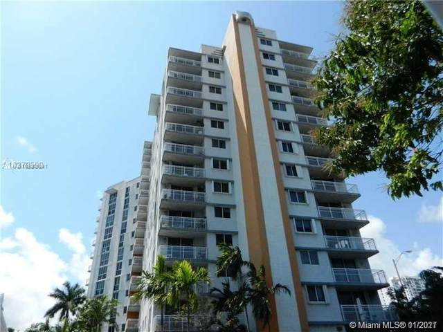 1688 West Ave #404, Miami Beach, FL 33139 (MLS #A10983541) :: The Howland Group