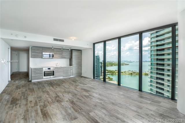 650 NE 32nd St #2307, Miami, FL 33137 (MLS #A10983588) :: Podium Realty Group Inc
