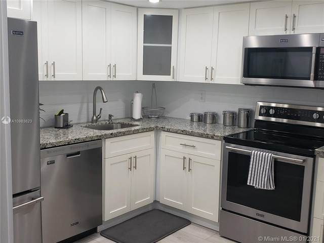2600 Collins Ave #206, Miami Beach, FL 33140 (MLS #A10983623) :: Berkshire Hathaway HomeServices EWM Realty