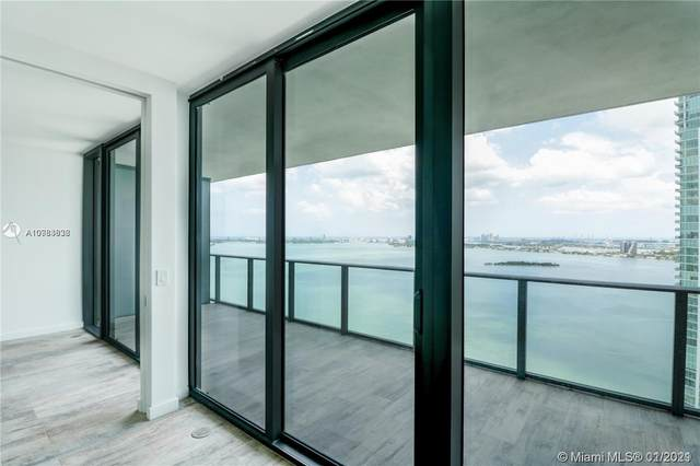 650 NE 32nd St #3602, Miami, FL 33137 (MLS #A10983636) :: Podium Realty Group Inc