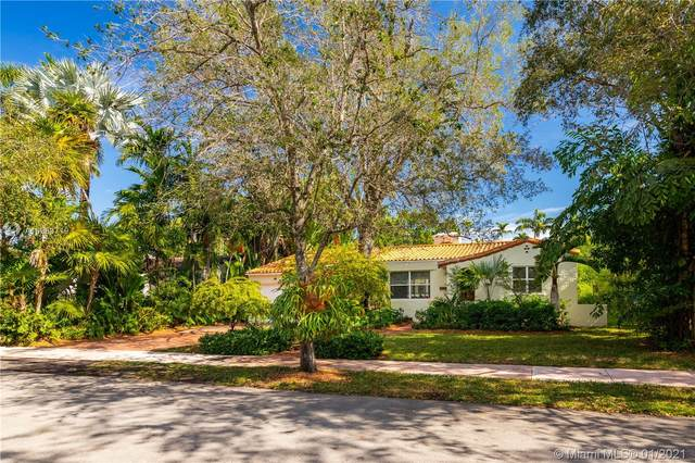 3633 Harlano St, Coral Gables, FL 33134 (MLS #A10983719) :: Carole Smith Real Estate Team