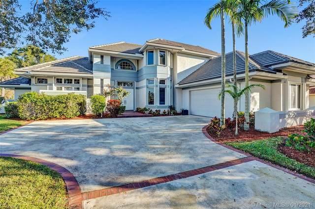48 Dunbar Rd, Palm Beach Gardens, FL 33418 (MLS #A10983726) :: Berkshire Hathaway HomeServices EWM Realty