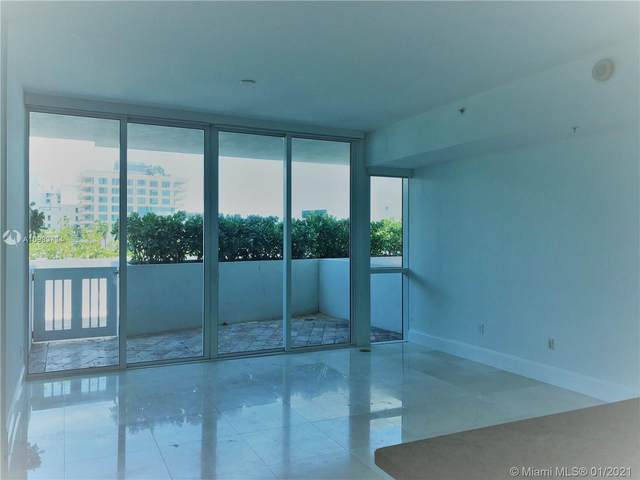 50 S Pointe Dr #512, Miami Beach, FL 33139 (MLS #A10983734) :: Green Realty Properties