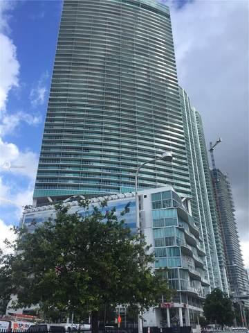 888 Biscayne Blvd #812, Miami, FL 33132 (MLS #A10983850) :: The Jack Coden Group