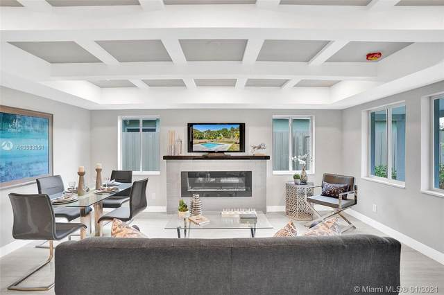 1324 NE 14th Ave, Fort Lauderdale, FL 33304 (MLS #A10983901) :: THE BANNON GROUP at RE/MAX CONSULTANTS REALTY I