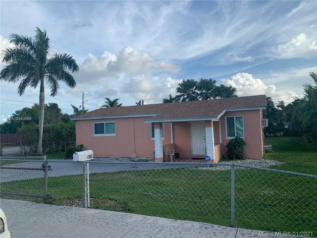 11440 SW 220th St, Miami, FL 33170 (MLS #A10983908) :: THE BANNON GROUP at RE/MAX CONSULTANTS REALTY I