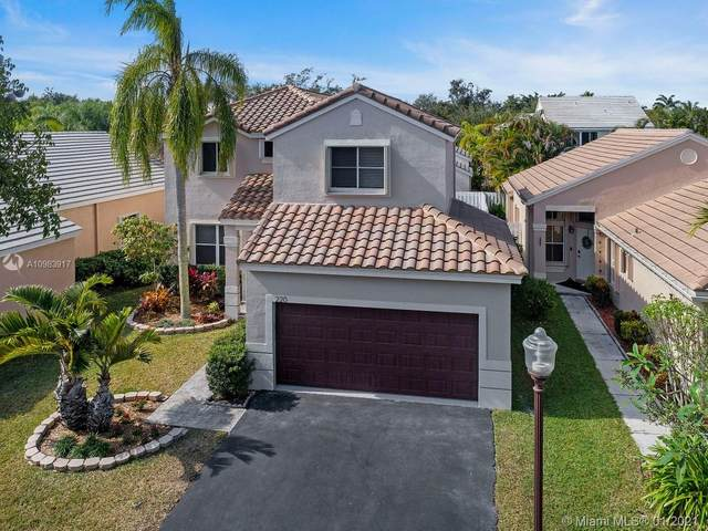220 E Bayridge Dr, Weston, FL 33326 (MLS #A10983917) :: Search Broward Real Estate Team
