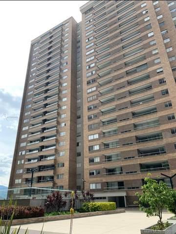 Carrera 44 #18-56 #408, Ciudad Del Rio, AN 050021 (MLS #A10983956) :: Podium Realty Group Inc